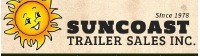 Suncoast Trailer Sales, Inc. Logo