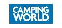 Camping World RV Sales - Burlington Logo