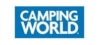 Camping World RV Sales - Fresno Logo