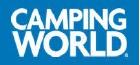 Camping World RV Sales of Tyler Logo