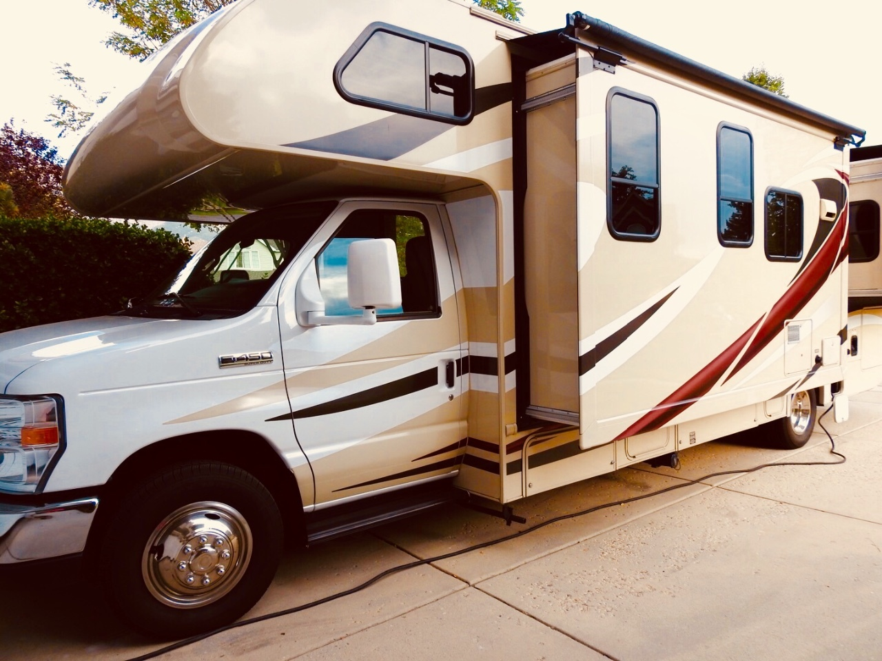 new or used thor motor coach chateau rvs for sale rvtrader com