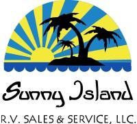 Sunny Island RV Sales & Service Logo