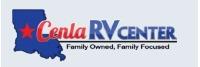 Cenla RV Center Logo