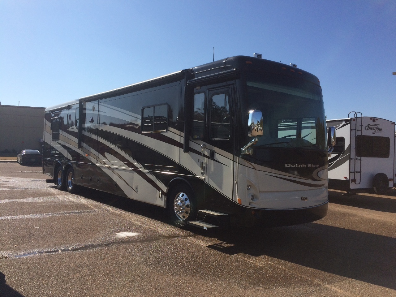 new or used newmar dutch star rvs for sale rvtrader com