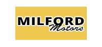 Milford Motors Logo