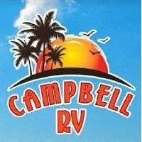 Campbell RV Inc. Sales, Service, & Parts Logo