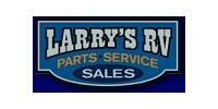 Larry's RV Logo