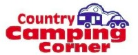 Country Camping Corner- Kings Mountain Logo