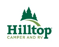 Hilltop Camper and RV Logo