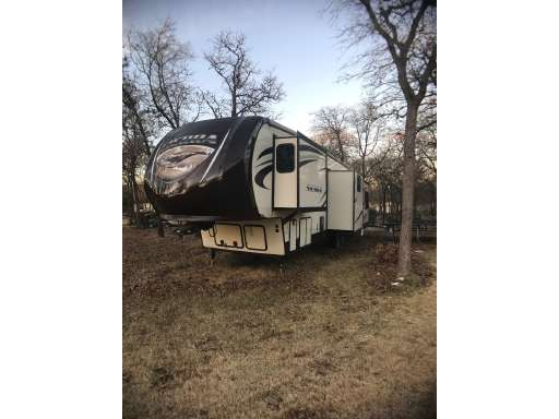 Forest river sierra 4 slideouts 40ft for sale forest river rvs 2016 forest river sierra 37 in la vernia tx sciox Gallery