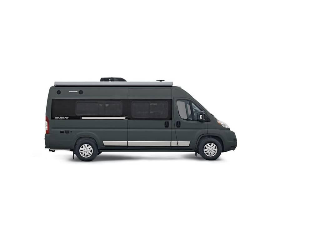 2019 Winnebago Touring Coach TRAVATO 59K