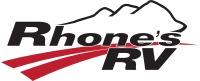 Rhone's RV Logo