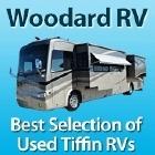 Woodard RV Logo