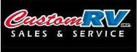 Custom RV Inc. Logo