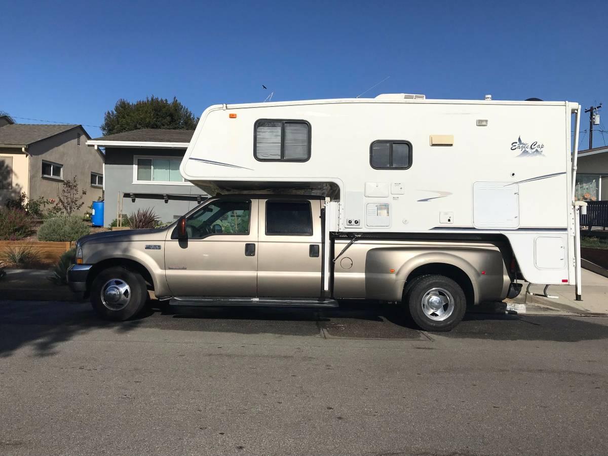 Truck Camper RVs For Sale - RvTrader.com