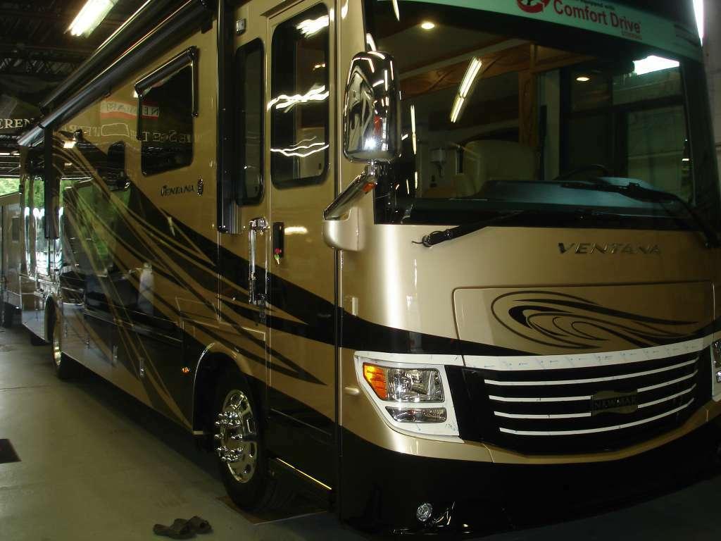 Newmar Grand Star 3752 For Sale - Newmar RVs - RvTrader.com