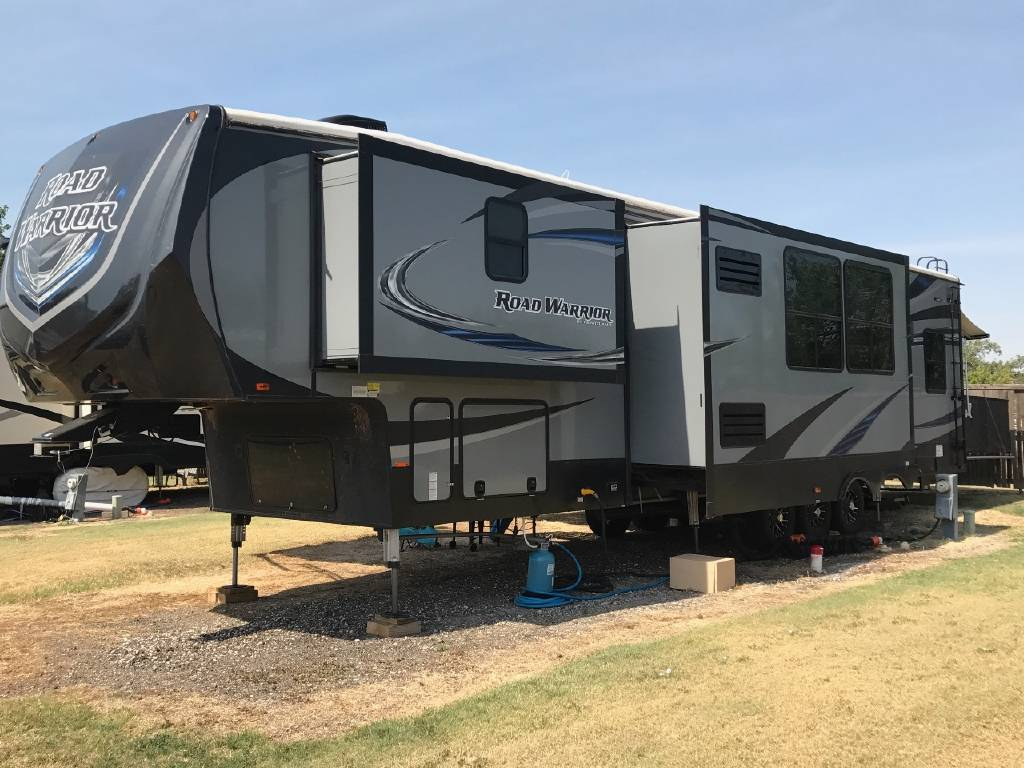 Travel Trailers For Sale In Hobbs New Mexico