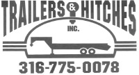 Trailers & Hitches Logo