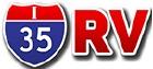 I-35 RV Center - Denton, Texas Logo