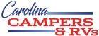 Carolina Campers & RVs Logo
