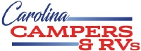 Carolina Campers & RVs Logo