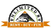 Unlimited RV Logo