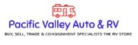 Pacific Valley Auto & RV Logo