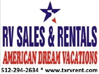 American Dream Vacations Logo