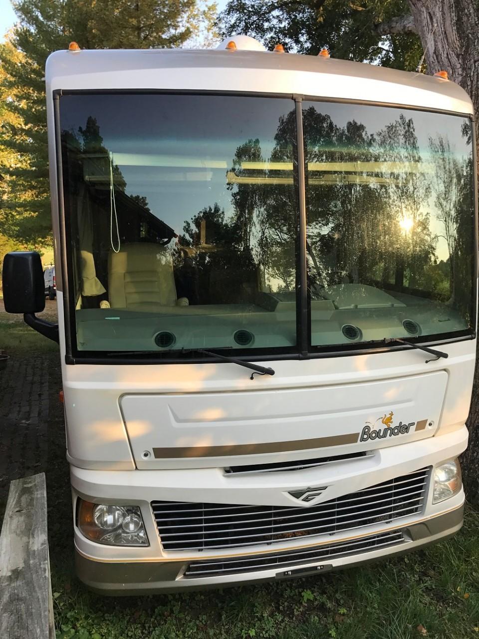 Indiana - Fleetwood RVs For Sale - RvTrader.com