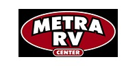 Metra RV Center Logo