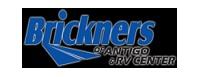 Brickners RV Logo