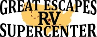 Great Escapes RV Supercenter Logo