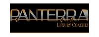 Panterra Luxury Coach Logo