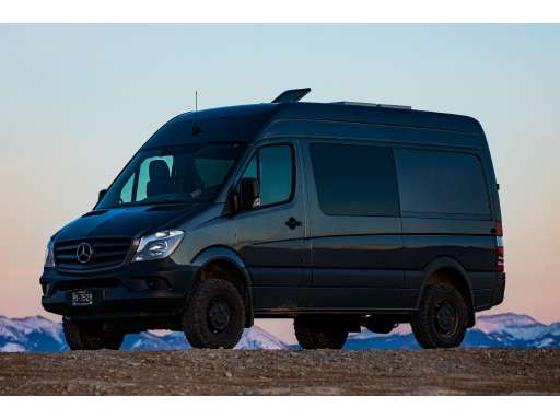 2016 Mercedes Benz SPRINTER ERA 4X4 In Carbondale