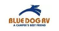 Blue Dog RV Coeur D'Alene Logo