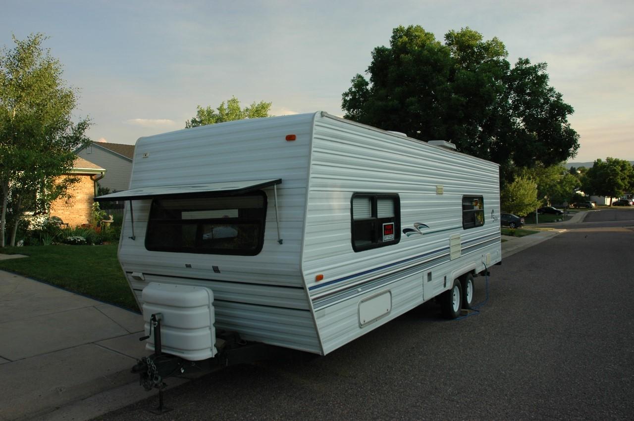Forest River Travel Trailer RVs For Sale - RvTrader.com