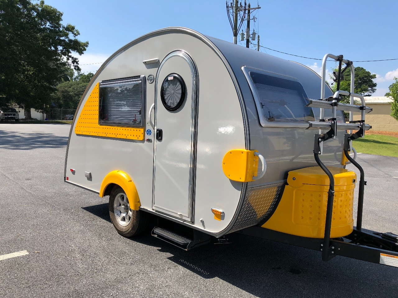 Little Guy Tab Travel Trailer RVs For Sale 30