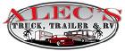 Alec's Truck, Trailer & RV Logo