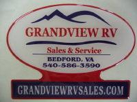 Grandview Trailer Sales Logo