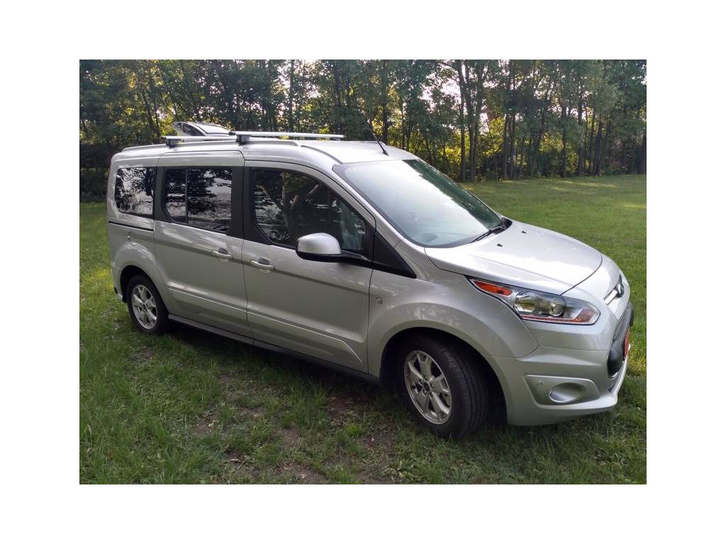 2018 Ford TRANSIT CONNECT CAMPERVAN Lake Crystal MN