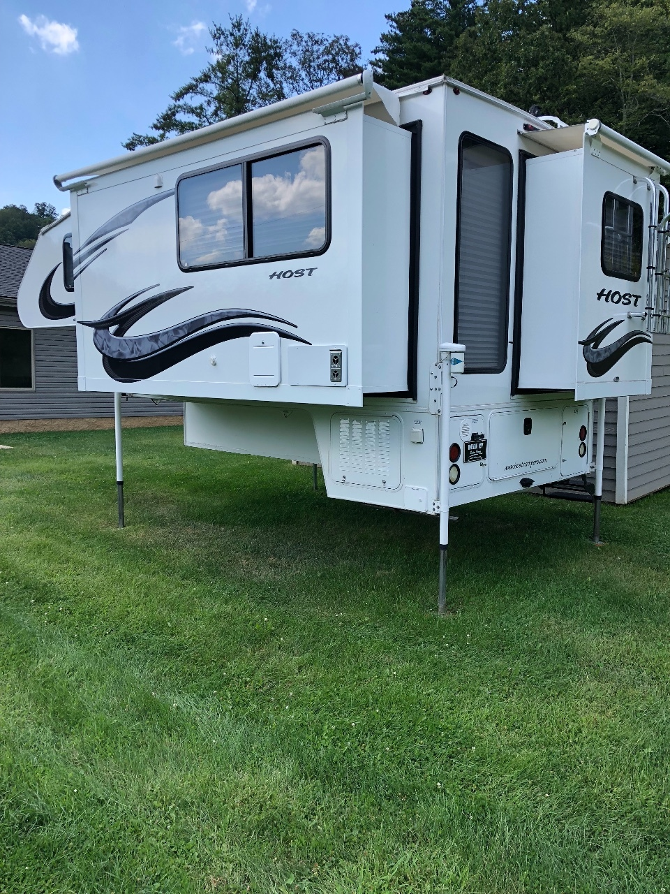 +160 Used Camper Awning | Home Decor