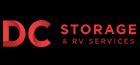 DC Storage & RV Services Logo