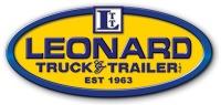 Leonard Truck & Trailer Logo