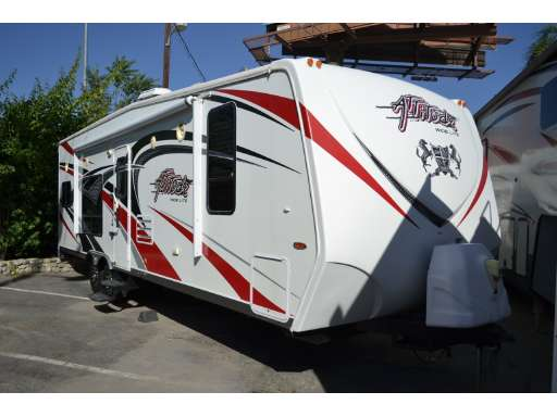 $27,900. Sold. Clarke Motors RV and Marine