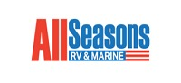 All Seasons Rv & Marine Logo