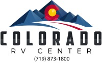 Colorado RV Center Logo