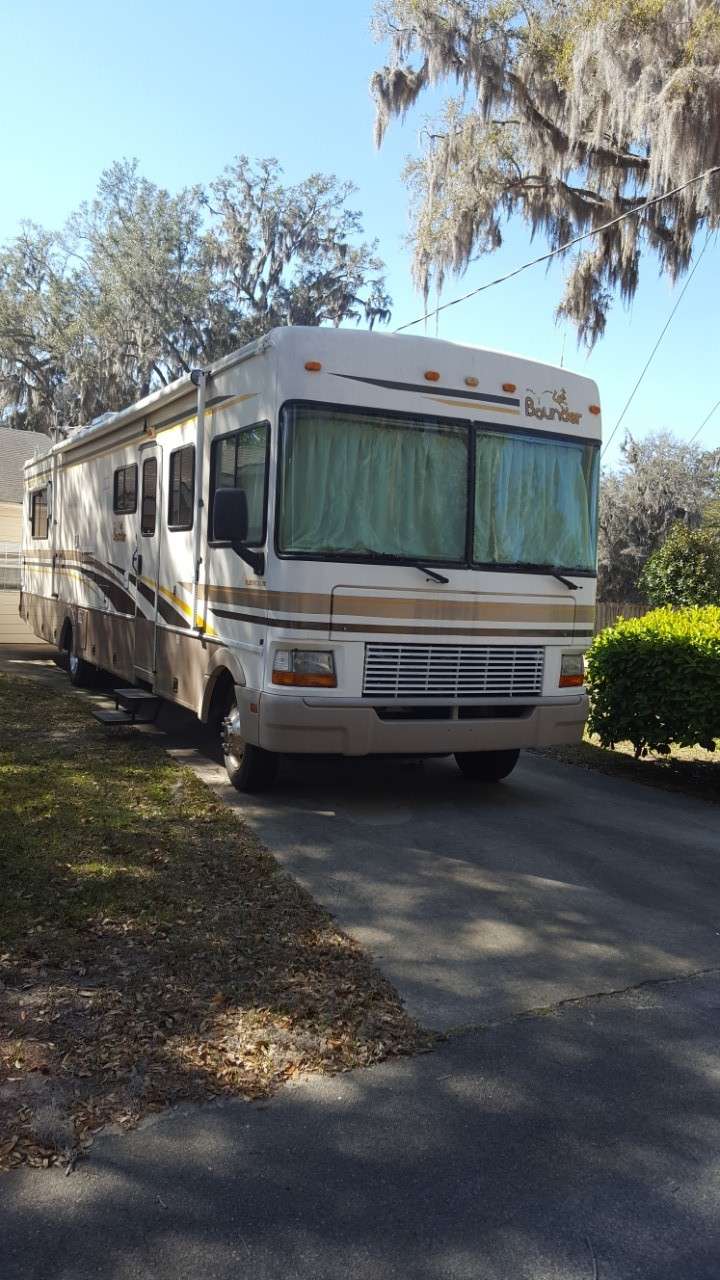 Fleetwood Bounder 36s Rvs For Sale 24 Rv Trader 2002 Southwind 3 6r Coach Wiring Diagram