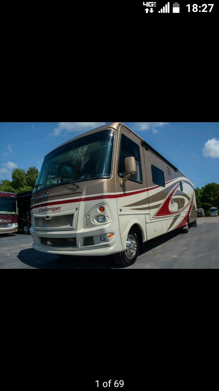 Damon Challenger Class As For Sale 86 Rv Trader On Battery Wiring Diagram
