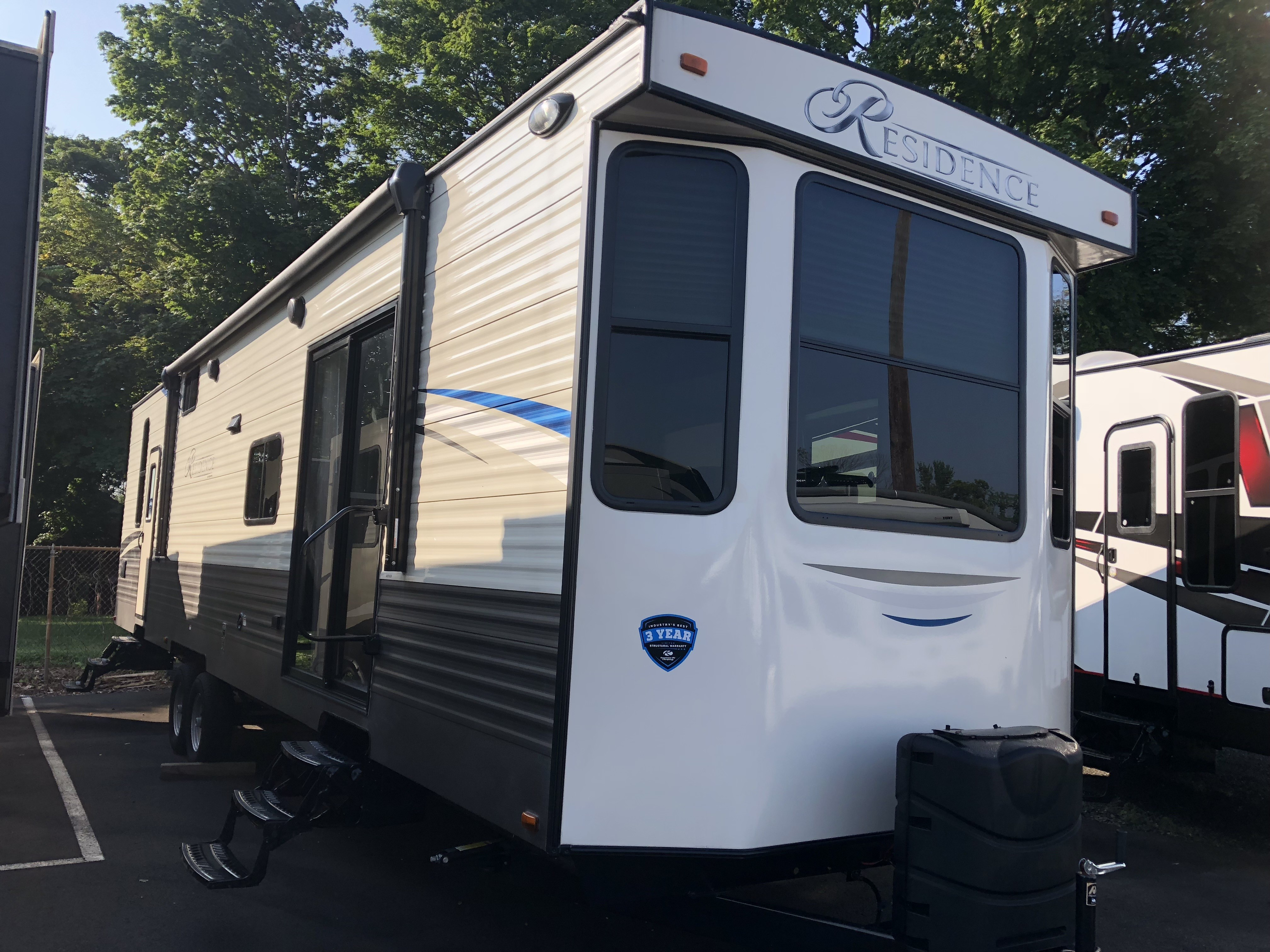 Destination Trailers For Sale Reading Pa >> Pennsylvania 66 Park Models Near Me For Sale Rv Trader