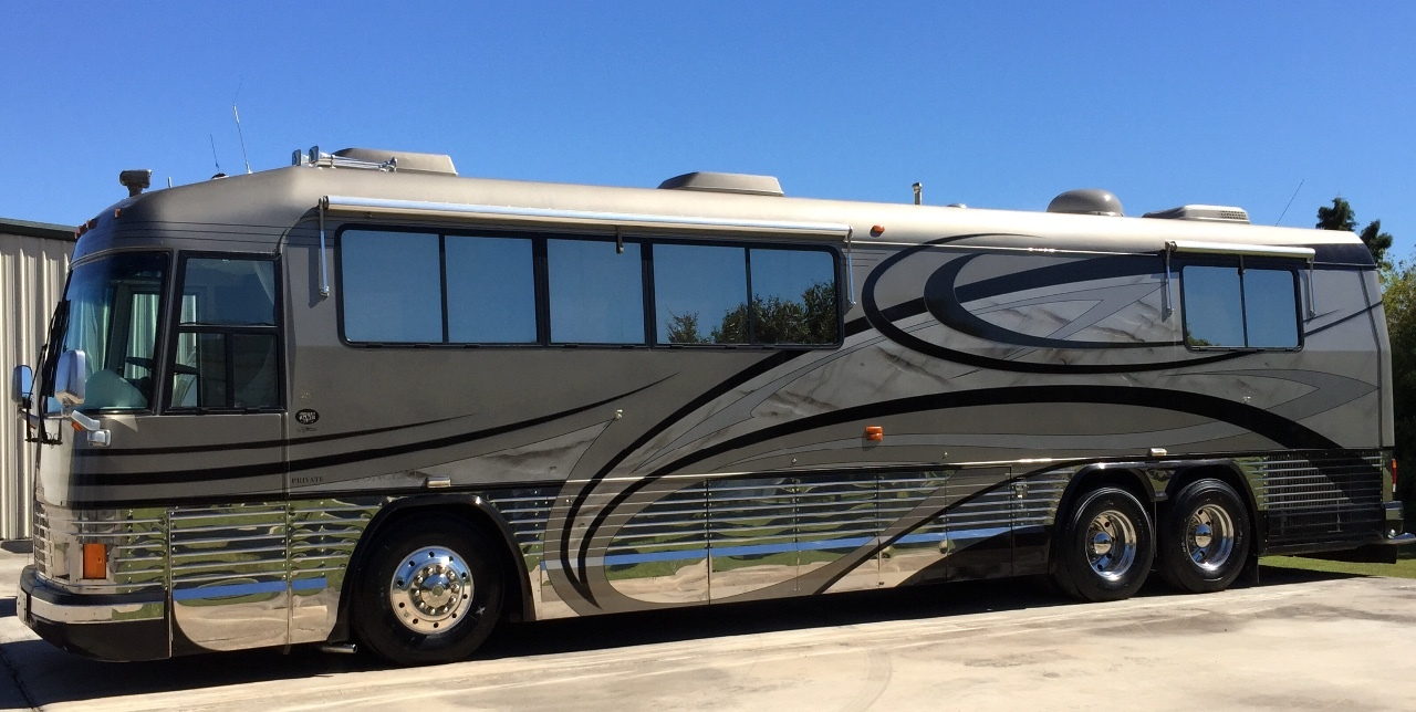 Rv Trader Online >> 1999 Country Coach CONCEPT, Pearland TX - - RVtrader.com